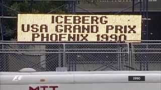 Download Your Favourite United States Grand Prix - 1990 Senna v Alesi Video
