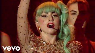 Download Lady Gaga - Just Dance (Gaga Live Sydney Monster Hall) Video