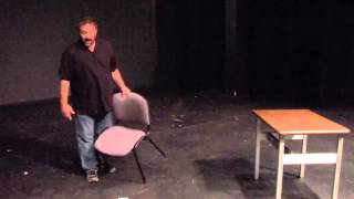 Download What To Do at an Audition | The Audition Process with Bob Funk Video