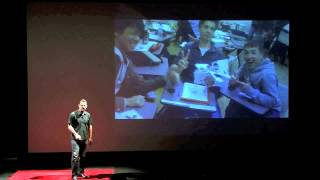 Download Presentation tips for teachers (Never give a boring lecture again!) TEDxOsaka Video