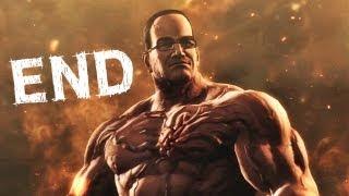 Download Metal Gear Rising Revengeance Ending / Final Boss - Senator Armstrong - Gameplay Walkthrough Part 21 Video