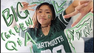 Download the HUGE Dartmouth Q&A [why dart, app tips, social life, MORE] | JustJoelle1 Video