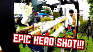 Download Da Gangsta Goat with Dr Alice Swish vs Super Hacker with Toyminator Metal Rex Video