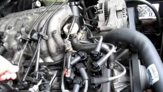 Download Mustang engine misfire ! Video