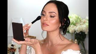 Download My Wedding Makeup! A Bridal Tutorial \\ Chloe Morello Video