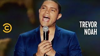Download Trevor Noah on Getting Pulled Over in America Video