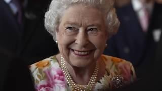Download TOP 5 Věci, které se stanou, když zemře královna Alžběta Video