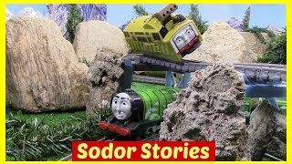 Download Thomas and Friends Accidents will Happen Toy Train Thomas the Tank Engine Episodes Compilation Video