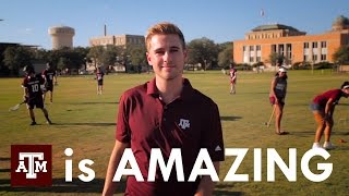 Download Texas A&M University is Amazing. Video