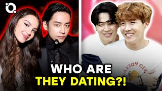 Download Personal Lives of BTS: girlfriends revealed! | ⭐OSSA Radar Video
