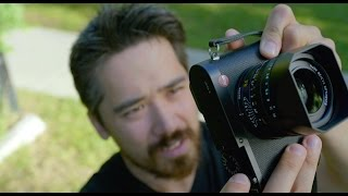 Download Leica Q Hands-On Field Test Video