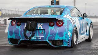 Download 30 Minutes of the FASTEST GTR's in the WORLD! Video