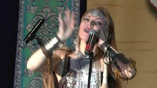 Download UUTAi Olena - Siberian shaman lady Video