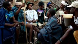 Download New Ethiopian traditional Wedding songs by መብሬ መንግስቴ 2013 Mebre Mengste Video