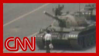 Download 1989: Man vs. Chinese tank Tiananmen square Video
