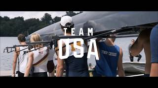 Download USA FISU Men's Eight 2018 Video