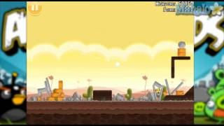 Download Angry Birds Poached Eggs Level 3-19 Video