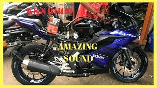 Yamaha R15 V3 Review | Best 150cc bike in India | Road test