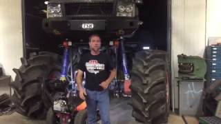 Download TSR Performance is going to Twitty's Mud bog! Video