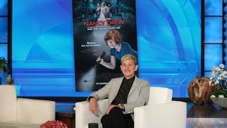 Download Amazon Alexa Has Access to Ellen's Entertainment System Video