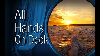 Download All Hands on Deck! Geospatial Partnerships and Public Health Investigations Video