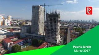 Download Puerta Jardín, Marzo 2017   edemx Video