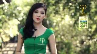 Download Felcy - Miss Sabah Earth 2015 Finalist Video