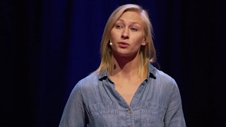 Download How parking lots could save the bees | Danielle Bilot | TEDxMileHighWomen Video