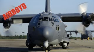 Download The AC-130 Gunship Inside and Out Video