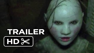 Download The Houses October Built Official Trailer #1 (2014) - Horror Movie HD Video