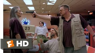 Download The Big Lebowski - You're Entering a World of Pain Scene (4/12) | Movieclips Video