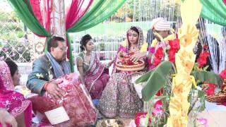 Download Hindu Avinta & Ronil Fijian Wedding Rama Photo Video Demo Video