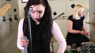 Download Kælan mikla - Full Performance (Live on KEXP) Video