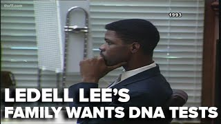 Download Ledell Lee's family wants new DNA testing after his execution nearly 3 years ago Video