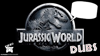 Download If Dinosaurs in Jurassic World Could Talk Video