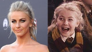 Download 10 Celebs You Didn't Realize Were In Harry Potter Movies Video