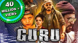 Download Guru (2018) New Released Hindi Dubbed Full Movie | Venkatesh, Ritika Singh, Nassar Video