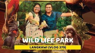 Download ഇതുപോലൊരു സ്ഥലം ഇന്ത്യയിൽ ഇല്ല - Langkawi Wildlife Park, A Must Visit Place - VLOG 379 Video