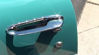 Download 1955 Chevrolet Bel Air $48,900.00 Video