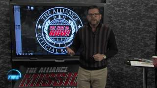 Download The Wednesday Call LIVE! with Andy Albright December 7th, 2016 Video