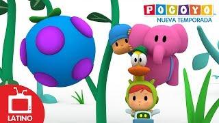 Download Pocoyó en latino - La tarta de fresibayas (S0413) NUEVOS EPISODIOS Video