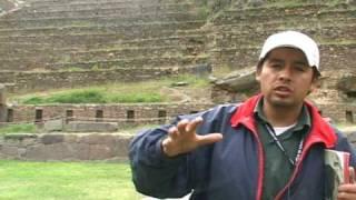 Download Las Ruinas de Ollantaytambo Video