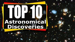 Download ESO Top 10 Astronomical Discoveries Video