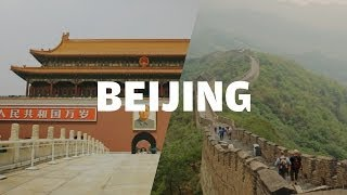Download Beijing - China ́s capital mixes the ancient and modern world | Finnair Video