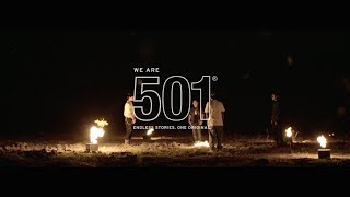 Download LEVI'S x RAP IS NOW - WE ARE 501 Video