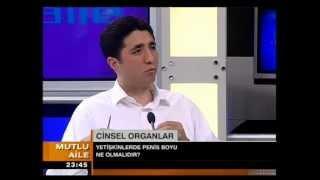 Download Penis küçüklüğü ve tedavisi - Prof.Dr.M.İhsan Karaman - MUTLU AİLE - 31.5.2009 Video