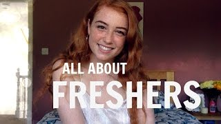 Download FRESHERS Video