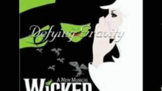Download Wicked - Defying Gravity [Soundtrack Version] Video