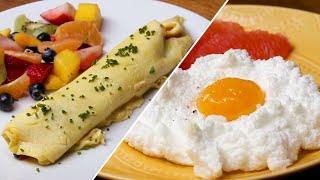 Download 9 Essential Egg Recipes Video