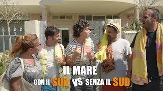 Download Il MARE con il SUD vs senza il SUD Video